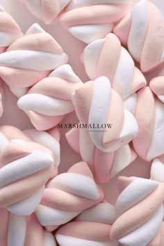 marshmallow by Yum Tang Whats Wallpaper, Iphone Wallpaper Vsco, Cute Wallpaper Backgrounds, Tumblr Wallpaper, Pink Wallpaper, Disney Wallpaper, Pink Nation Wallpaper, Food Wallpaper, Wallpapers Rosa