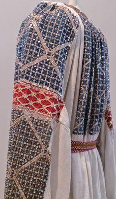 Folk Costume, Costumes, Romania, Hand Embroidery, Folk Art, Textiles, Moldova, Traditional, Origins