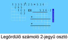 Interaktív játékos feladatok - Matematika 4. osztály Techno, Bar Chart, Periodic Table, Periodic Table Chart, Techno Music