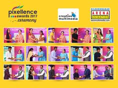 Pixellence awards Ceremony 2017 - Arena Animation Dilsukhnagar Learn Animation, Multimedia, Celtic, Awards, Baseball Cards, Learning, Creative, Study, Onderwijs