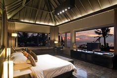 Belle villa de 5 chambres sur Seseh - Sélection Guide Bali Premium