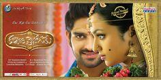nice Kalyana Vaibhogame Movie Posters
