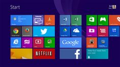 How to back up and restore your Windows 8 Start screen layout via @CNET
