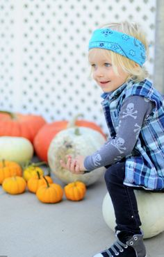 11 of My Favorite Kid's DIY Halloween Costumes This Year!