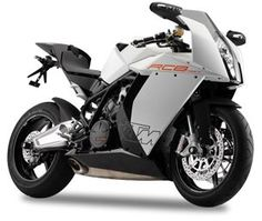 KTM - Moto Vision