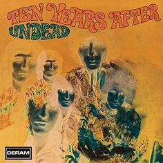 Ten Years After - Undead, c.1968
