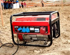 Top 5 Reasons to Invest in a Portable Generator
