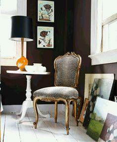 VINTAGE & CHIC: decoración vintage para tu casa [] vintage home decor: Hoy me gusta [] Today I love