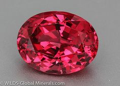 Tanzanian Red Spinel | Flickr - Photo Sharing!