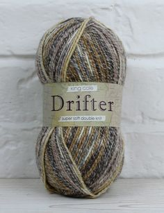 King Cole Drifter -