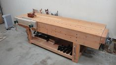 english joiners bench - Google Search