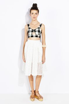 Whit Spring 2014 Ready-to-Wear Collection on Style.com