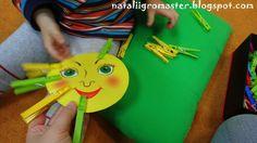 ИГРЫ на РАЗВИТИЕ МЕЛКОЙ МОТОРИКИ :: Игры, в которые играют дети и Я