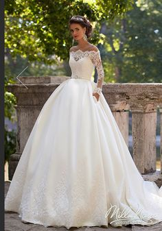 Wedding Milla Nova 2016
