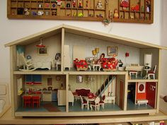 Lundby Gothenburg from 1970 by *Püppilottchen aka dollily*, via Flickr