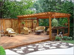 deck designs - Google Search