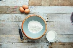How to make perfect pancakes - Jamie Oliver | Features