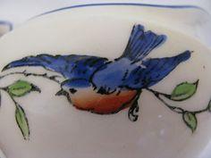 Shortbread & Ginger: Bluebird of Happiness
