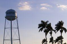 Pahokee, Florida: Tiny Town, Pro Athlete Hotbed