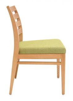 Beau CELINE M13E Side Chair By Beaufurn