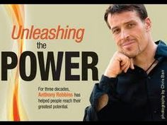 Unlimited Power - Tony Robbins (Audiobook)