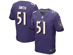 $22 for Wholesale cheap nike Baltimore Ravens 51 Daryl Smith Purple Team Color Elite NFL Jerseys .Carolina Panthers Nike Jerseys,Chicago Bears Nike Jerseys,Cincinnati Bengals Nike Jerseys,Cleveland Browns Nike Jerseys,Dallas Cowboys Nike Jerseys,Denver Broncos Nike Jerseys NFL,Detroit Lions Nike Jerseys, and more jerseys sale