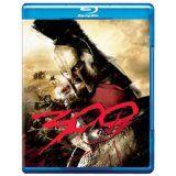 300 [Blu-ray] (Blu-ray)By Gerard Butler