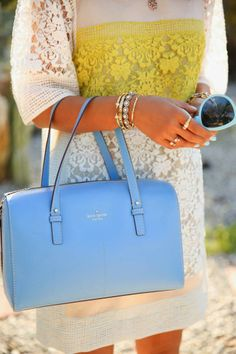 @kate spade new york bag via @Nordstrom