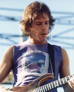 Bob Weir (solo) Grateful Dead