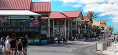 shopping grand cayman george town - Google Search
