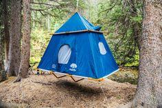 Review: TreePod Camper http://ift.tt/2pgVf65