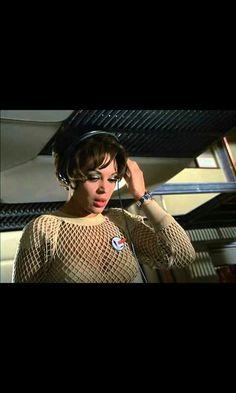 UFO sub mariner branch Sci Fi Shows, Tv Shows, Science Fiction, Ufo Tv Series, Space Hero, Sub Mariner, Military Women, Tv Guide, Beautiful Women