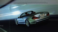 https://flic.kr/p/KvB5pu | Mercedes-Benz SL Class Roadsters, the new; 2001_3