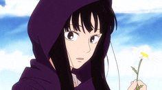 Kuronuma Sawako, Kimi ni Todoke, gif