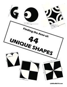 1000 images about two dimensional shapes on pinterest. Black Bedroom Furniture Sets. Home Design Ideas