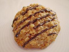 Haferflocken - Walnuss - Kekse, ein schönes Rezept aus der Kategorie Kekse & Plätzchen. Bewertungen: 80. Durchschnitt: Ø 4,6.