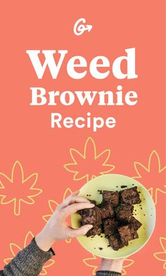 We're not in college anymore. #how #to #make #weed #brownies https://greatist.com/eat/weed-brownies-how-to-make-them