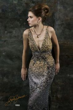 Stephen Yearick Evening Gowns and Formal Wear New York