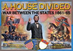 A House Divided | Image | BoardGameGeek