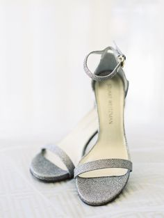 Silver Stuart Weitzman stilettos: http://www.stylemepretty.com/2017/03/10/blending-organic-and-elegant-in-the-most-beautiful-of-ways/ Photography: Krista A. Jones - http://kristaajones.com/
