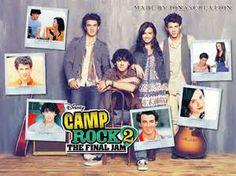 Camp Rock 2 Viewing Drama!