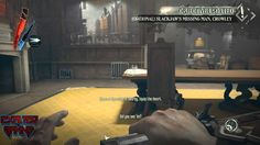 Dishonored -Review-