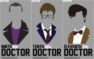 Doctor? Doctor...  Doctor. To b some one tat u always wanted to b