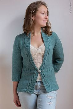 Ravelry: Lovat pattern by Anne Ginger