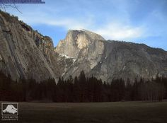 Yosemite National Park.  This should be placed on everyones bucket list.