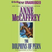 The Dolphins of Pern: Dragonriders of Pern