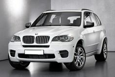 White BMW-X5 I wish this could be my mommy car but doubtful...