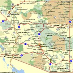Map Of Arizona Prescott.50 Best Prescott Valley Az Our Furture Home Images In 2018
