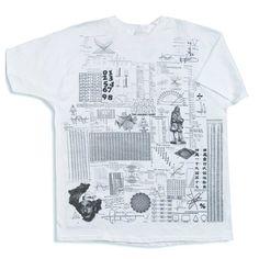 fb7c2655a3 Amazon.com: ComputerGear Math Cheat Sheet T Shirt Crib Sheet Equations Geek  Nerd Tee, M: Clothing