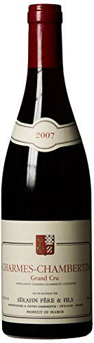 2007 Christian Serafin - Charmes Chambertin Grand Cru Burgundy 750 mL -- You can find out more details at the link of the image.